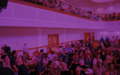 3 Ways Live Polling & Voting Is Transforming Town Halls