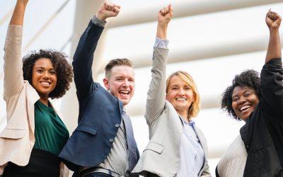 3 Ways Live Audience Polling Is Boosting Sales Kick Off Meeting ROI