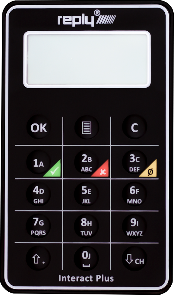 Reply Ars Keypads Top Audience Response Manufacturers In