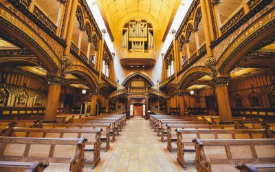 Diocese Of Lexington On Introducing E-Voting To Diocesan Conventions